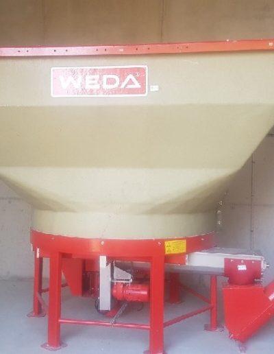 distri-maïs de Weda